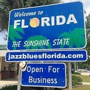 Jazz & Blues Florida - Past month performance report and April order deadline announcement. Live #Jazz & #Blues is alive and well in Florida!