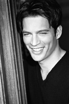 Harry Connick, Jr. *swoon*