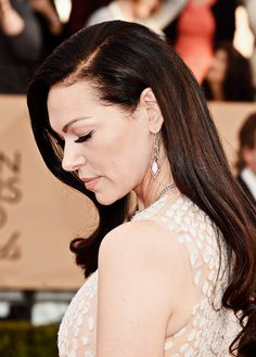 """rooneyfied: """" """"Laura Prepon attends The 22nd Annual Screen Actors Guild Awards at The Shrine Auditorium on January 30, 2016 in Los Angeles, California """" """""""