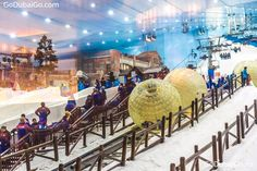 #ski Dubai pictures