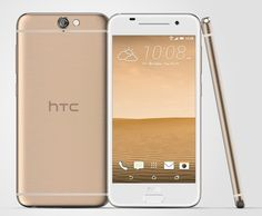 HTC One A9 -phone shopping