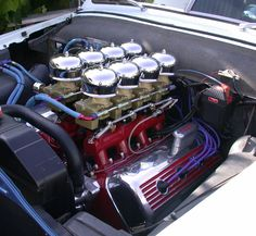 Auto Engine, Ls Engine, Engine Types, Bone Stock, Midlife Crisis, Automotive Art, Car Stuff, Muscle Cars, Hot Rods