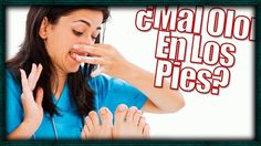 Como Combatir El Mal Olor De Pies Como Sacar El Mal Olor Delos Pies https://youtu.be/H2TEREm4v-Q