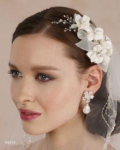 Bridal Veil Co - Style 8215