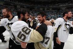 Sharks vs. Penguins - 06/12/2016 - Pittsburgh Penguins - Photos