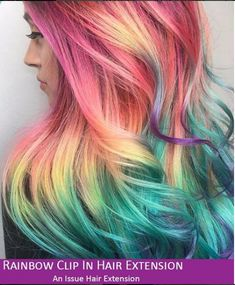 We are dedicated to produce our hair extensions with the highest quality. An Issue is committed to offering the best Rainbow Pink Colour Clip Hair Extension. Since its foundation in 2016, An Issue has provided hundreds of customers with superior quality hair colour and won worldwide acclaims.