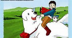 belle et sébastien anime - Bing images