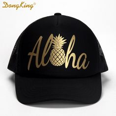 Image result for aloha pineapple cap