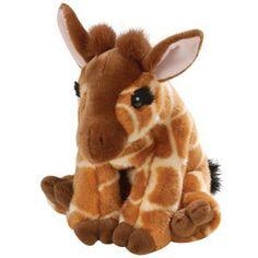 Wild Republic Baby Giraffe 12 Inch