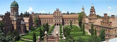 Необычные университеты мира: учиться, учиться и еще раз учиться