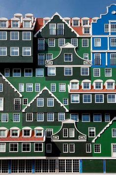 Inntel Amsterdam-Zaandam Zaandam, Netherlands