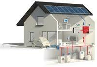 When utility power i