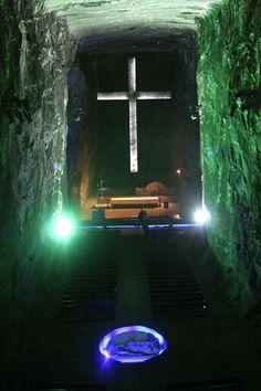 Catedral de Sal Zipaquira