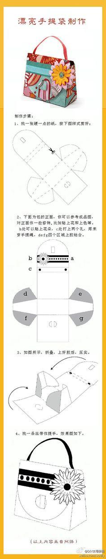 idea para portatrabajos de carton microcorrugado