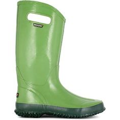 """Colourful rubber boots are what you can see women in Canada wearing these days.This particular rain boot is featured from Bogs and comes in women's sizes. It's got a special technology to keep the smellyness and moisture from our feet at bay. Go ahead and """"let it rain"""" ..you can get Bogs and other awesome rain boots online here .. http://www.onlineshoppingmallcanada.ca/apparel-clothing/shoes/womens-shoes/women-s-rubber-boots-shoes-bogs#.UyoGmIWm0-8"""