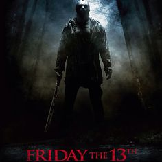 Love the remake. Not just cause of Padalecki! Friday the 13th