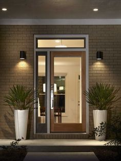 Entry Mid Century Modern Lighting Fixtures Design, Pictures, Remodel, Decor and Ideas - page 8