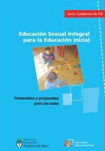 Programa del Gobierno en Argentina sobre la Educación Sexual Integral