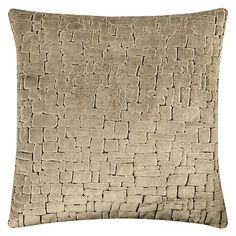 Buy Mink Harlequin Ascent Cushion from our Cushions range at John Lewis & Partners. Luxury Cushions, Grey Cushions, Mauve Bedroom, Shell Station, John Lewis Shops, Cushions Online, Cinema Room, Dining Room Inspiration, Woodland Theme