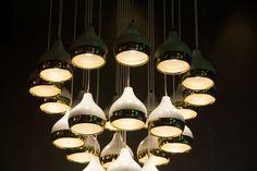 Lighting ideas for modern luxury homes