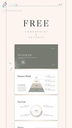 This free diagram template included PowerPoint and Keynote file. It made with real essential slides. Process, business model, goals slide for everyone! #diagram #ppt #SimpleP Business Presentation Templates, Presentation Design Template, Presentation Layout, Project Presentation, Presentation Video, Powerpoint Slide Designs, Powerpoint Presentation Templates, Keynote Template, Bubble Diagram Architecture