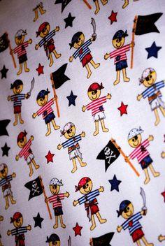 Pirates of the bathroom... http://www.stoff-schmie.de/en/galerien/stoff-macher/507
