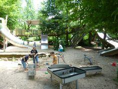 Camping In Deutschland » Campingplatz Hohenlohe » Campingplatz in Baden-Württemberg » Campingplatz Waldcamping Hollenbacher See