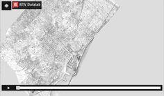 Barcelona: temps de bombes - BTV Datalab