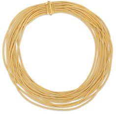 Marco Bicego Cairo Necklace