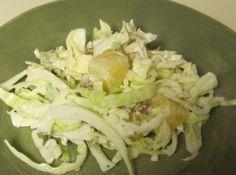 Mama's Cabbage Pineapple Salad