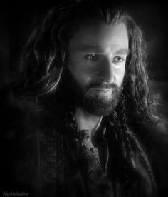 Richard Armitage | Thorin