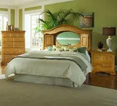 Incroyable Color  Lime Green, Brown  Itu0027s Like Keys And Coconuts Bedroom Themes,  Bedroom