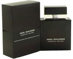 Angel schlesser brought out angel schlesser essential in 2006. Alberto morillas is the creator of this perfume. It is especially designed for men who are looking for bold masculine aromas that are both sensuous and professional. This unique fragrance asserts its presence with the top notes of apple and bergamot for a fruity and refreshing effect. The attractive opening is followed by heart notes of cinnamon, coffee, and violet leaf for a spicy and strong aroma with a tinge of floral and…