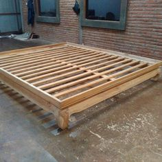 Einzelbett Doppelbett Betten Massivholzbett Holzbett Teak Holz Opium Bett Ehebett Schlafzimmerbett Outdoor Furniture, Outdoor Decor, Bali, Bench, Home Decor, Four Poster Bed, Twin Size Beds, Bed Frames, Beds