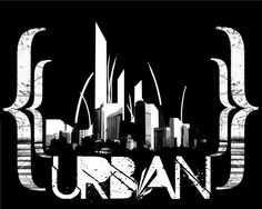 Urban Wallpaper. Check out my page for more urban wallpapers! : D