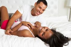 Check out these hot sex positions that will help you burn a few more calories! They aren't challenging, but they will work your muscles in a new way.