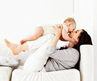 The Best Foods to Eat After Having a Baby