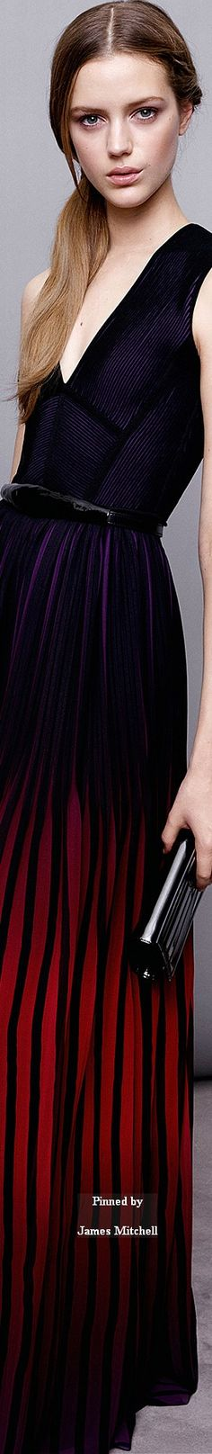 Elie Saab Collection Pre-Fall