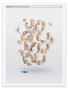 YOROKOBU by Marti Serra
