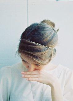 #hair #headband