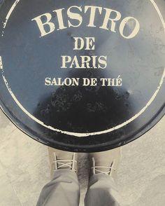 Un thé, s'il vous plait! Photo taken at my work ^^