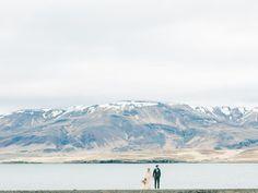 Stunning Organic Icelandic Inspiration by Lauren and Tim Fair Portrait Inspiration, Us Travel, Iceland, Wedding Blog, Wedding Inspiration, Romantic, Fine Art, Mountains, Outdoor