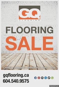 Check out our latest flyer and stop by our showroom for your flooring today! Showroom, Events, Flooring, Check, Decor, Decoration, Wood Flooring, Decorating, Fashion Showroom