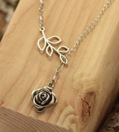 Mandy Marie Designs Super Sweet Necklace!