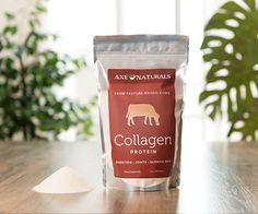 Dr. Axe Store | Dr. Axe Store - Premium Supplements: Collagen, Probiotics, Greens
