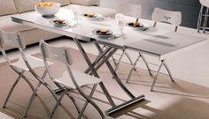 table haute multi positions