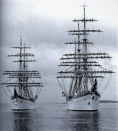 Dating gamla fartyg ankare