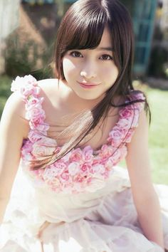 Kanna Hashimoto (橋本 環奈 Hashimoto Kan'na, born on February is a Japanese idol singer and an actress managed by Yoshimoto R&C. She began her career as a member of the all-female pop group Rev. from DVL. Japanese Model, Cute Japanese Girl, Japanese Beauty, Asian Beauty, Cute Asian Girls, Cute Girls, Japan Girl, Cute Beauty, Asia Girl