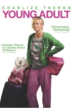Except for a good plot and tight screenplay about a sick-in-head Charlize Theron's contemplation of a home wreck, there is nothing really great about this movie!