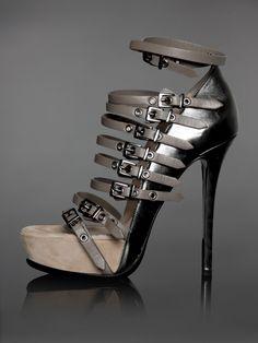 #HaiderAckerman is a Shoe God! Gorgeous sandals!